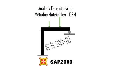 Netcurso - //netcurso.net/analisis-estructural-matricial