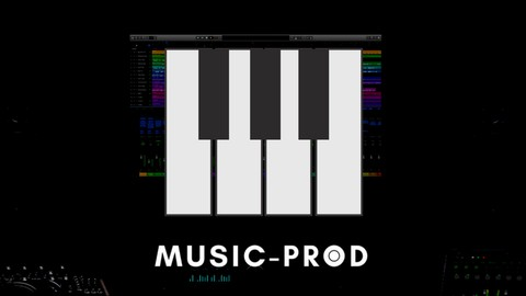 Music Theory for Electronic Music Producers - Complete Guide - Resonance School of Music