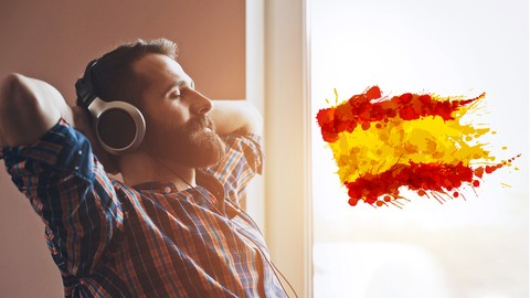 Netcurso-intensive-spanish-listening