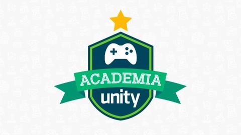 Academia UNITY 2019.x | 2018.x | 2017 - Produção de Jogos 2D