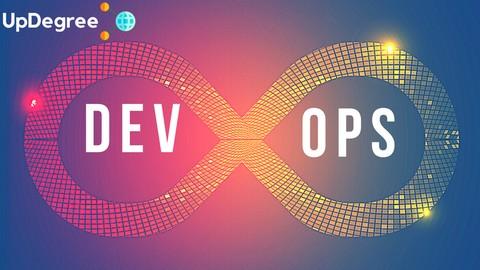 DevOps Tutorial Complete Beginners Training 5 In 1 Bundle