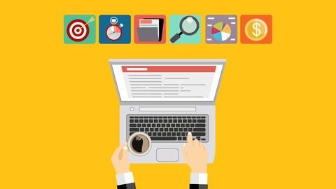 Digital Marketing with Google Adwords & Facebook Marketing