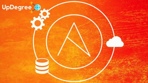 Ansible Automation For Beginners to Advance - Step by Step | Udemy