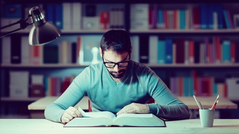 Speed Reading Memory: Become A Learning Machine & Read Fast