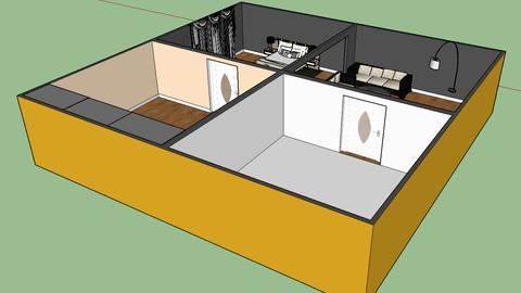 Netcurso - //netcurso.net/disena-tu-casa-en-sketchup