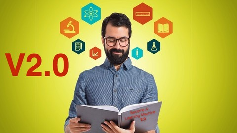 Become A Learning Machine 2.0: Read 300 Books This Year