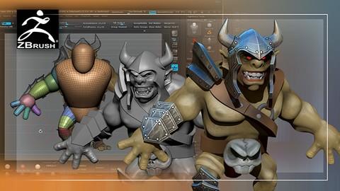 Netcurso - //netcurso.net/creacion-de-personajes-para-videojuegos-vol-1