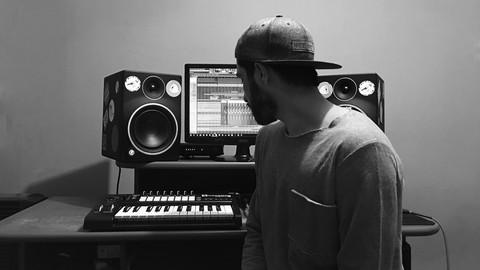 Producción electrónica en FL Studio 12