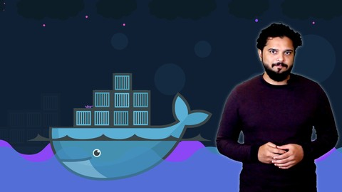 Docker for the Absolute Beginner - Hands On - DevOps