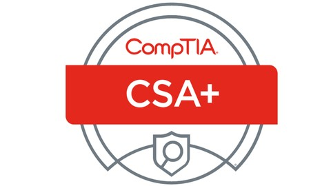 [Udemy Coupon] Cyber Security Analyst CSA + Part 1 (Chapter 1 to 5 only)