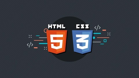 HTML and CSS For Beginners : Build Two WebSites From Scratch