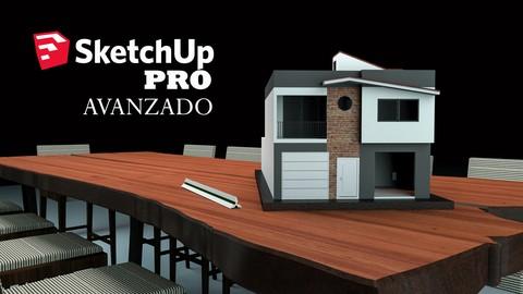 Sketchup PRO  - Curso completo