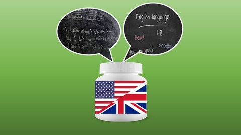 [Udemy Free Coupon] – Vitamin English – Conversation through Modal Verbs