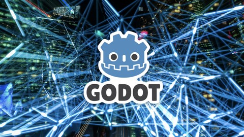[Udemy Coupon] Android Game Development with Godot Engine – Create 5 Games!