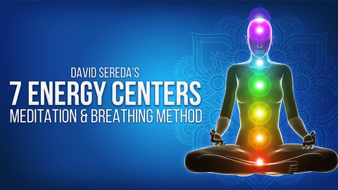 Free Energy Healing Tutorial - 7 Chakra Meditation for Beginners - Body Energy Mindfulness