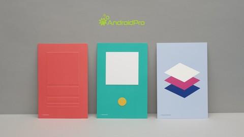 Curso Completo de Android Material Design