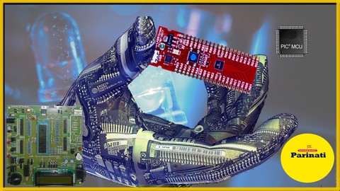 Top PIC Microcontroller Courses Online - Updated [August 2019] | Udemy