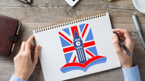 [Udemy Discount Global] – Plan and Boost Your English Fluency