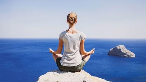 Breathwork Meditation with Eliza Rose Kane