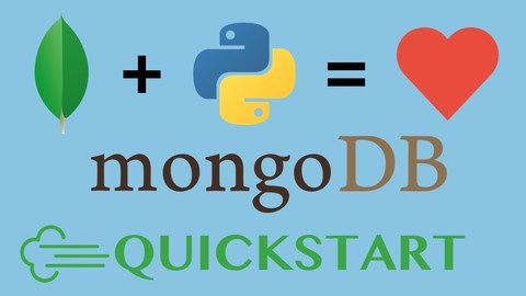 MongoDB and Python: Quick start