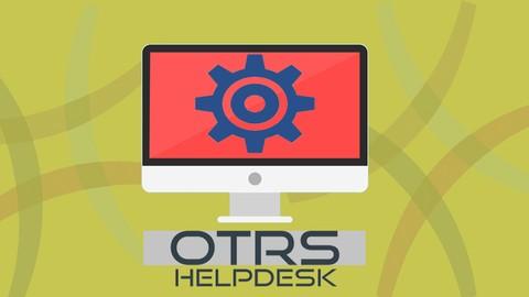Netcurso-otrs-customization