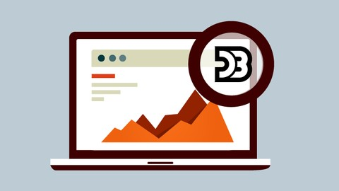 Learn D3 js: Best D3 js courses, tutorials & books 2019