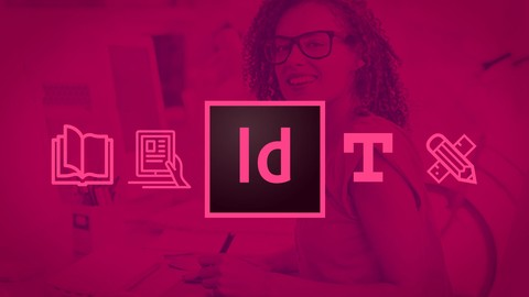 InDesign CC 2020 MasterClass