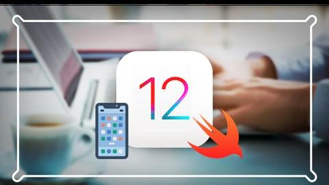 Desenvolvimento de Aplicativos iOS12 em Swift4 | app iPhone