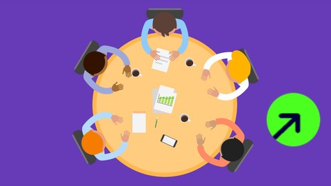 [Udemy Coupon] Leading Effective Meetings