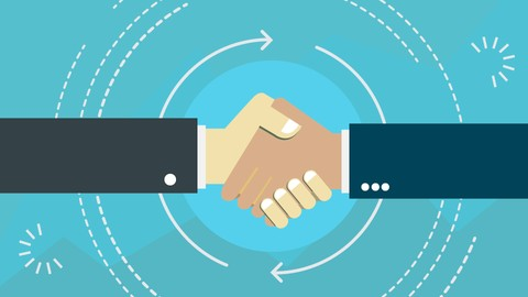 The Complete Guide to Partnership Marketing Course