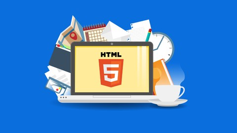 [Udemy Coupon] – HTML: Become an Expert in HTML In 2 Hours – For Beginners