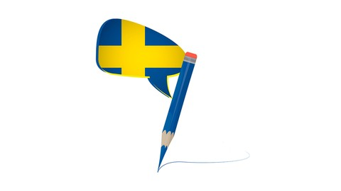 Sale : Udemy: Essential Swedish: Learn Over 1000 Swedish Words & Phrases
