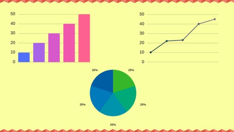 [Udemy Coupon] A beginners guide to Statistics