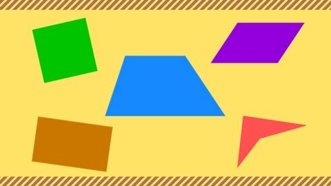 Netcurso-introduction-to-lines-angles-quadrilaterls