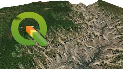 QGIS 3.0 for GIS Professionals