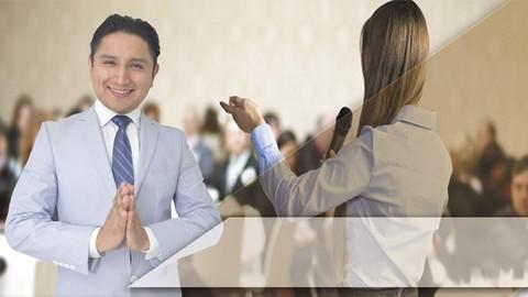 Netcurso - //netcurso.net/seminario-tecnicas-para-hablar-en-publico