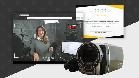 Netcurso - //netcurso.net/pt/oratoriaparavideos