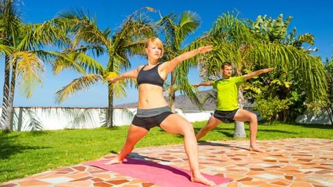 Professional Accredited Yoga Teacher Training Course