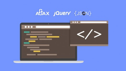 Ajax, jQuery and JSON for Beginning Web Developers | Udemy