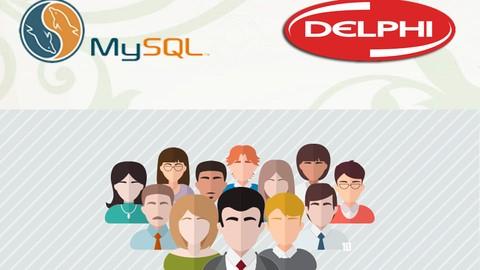 Sistema de Gerenciamento de Clientes com Delphi