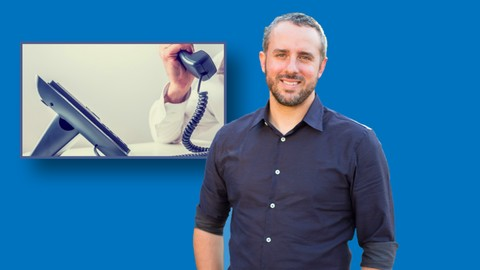 Top Cold Calling Courses Online - Updated [August 2019] | Udemy