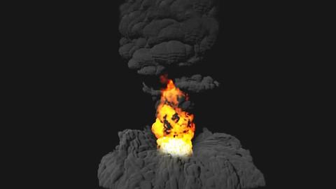 Netcurso - //netcurso.net/creando-explosiones-y-humo-con-autodesk-maya