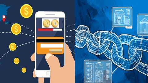 Blockchain cryptocurrency course 101 for absolute beginners