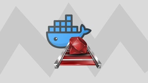 Docker para desenvolvedores Ruby on Rails