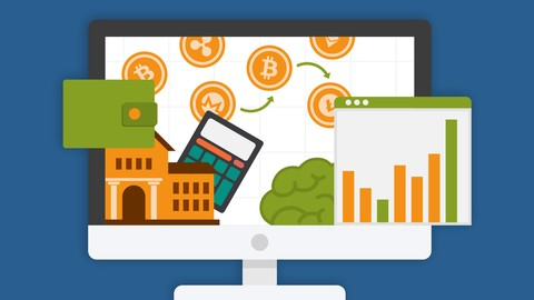 Step-By-Step Cryptocurrency Investment Course + eBook