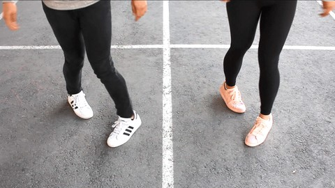 lap dance tutorial