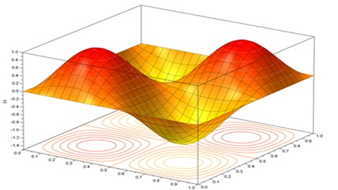 Netcurso-mathematical-computing-tools