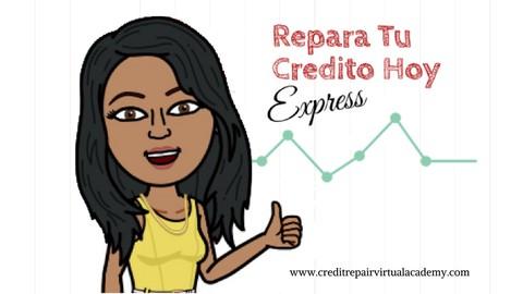 Netcurso-aprenda-repara-tu-credito-hoy-express
