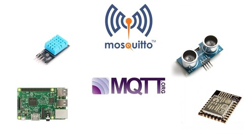 Top MQTT Courses Online - Updated [August 2019] | Udemy
