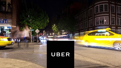 Top Uber Courses Online - Updated [August 2019] | Udemy